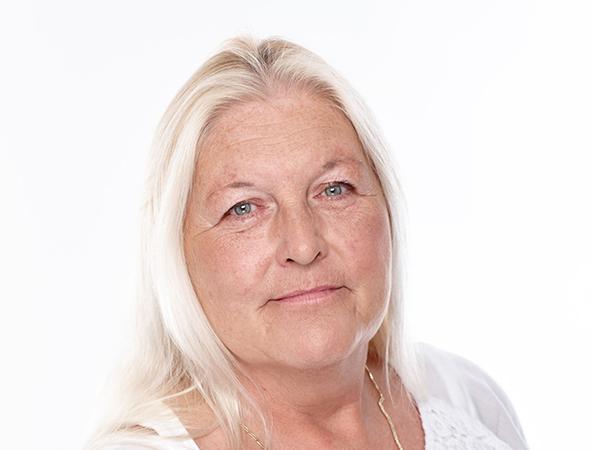 Brigitte Dercz