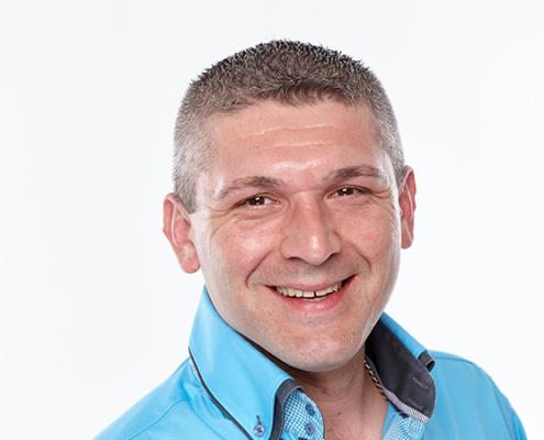 Zoran Urosevic